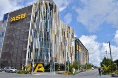 Auckland, Nouvelle Zélande Photo libre de droits