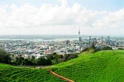 Auckland, Nova Zelândia Fotografia de Stock