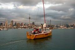 Auckland, Nova Zelândia imagens de stock