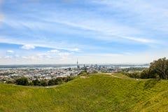 Auckland, Nova Zelândia foto de stock royalty free