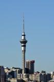 auckland nowy nieba wierza Zealand Zdjęcie Stock
