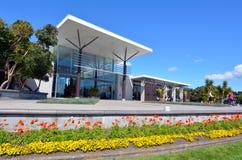 Auckland ogródy botaniczni - Nowa Zelandia Zdjęcia Stock