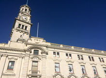 Auckland Town Hall Stock Photography