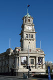 Auckland Town Hall - New Zealand Stock Photos