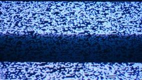 Aucun Antena TV avec des rayures clips vidéos