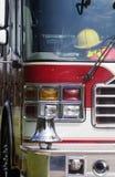 Aucun incendie aujourd'hui Photographie stock libre de droits