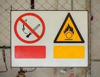 Symbole securite incendie