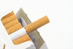 Aucune fumée Photo libre de droits