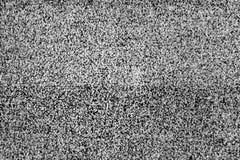 Aucune texture du signal TV Effet grenu de bruit de télévision comme fond Aucun rétro modèle de télévision de vintage de signal S illustration de vecteur