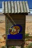 Aucuns crabots Photographie stock libre de droits