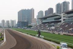 Audemars Piguet Queen Elizabeth II Cup in Hong Kong Royalty Free Stock Image