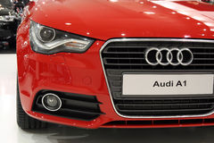 Audi Imagem de Stock