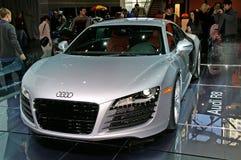 Audi 2009 Stock Photo