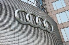 Audi Стоковые Фотографии RF