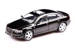 Audi a6 Fotografie Stock