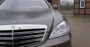 Audi. Avto Stock Photo