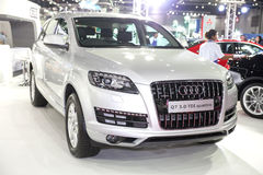 Audi Stock Photo