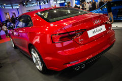 Audi A5 Royalty Free Stock Image