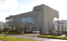 AUDI Company Imagem de Stock
