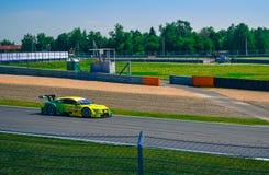 Audi DTM Foto de archivo
