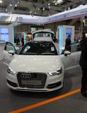 The Audi A3 E-Tron Royalty Free Stock Image