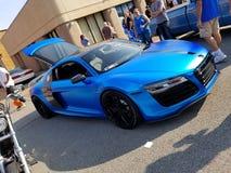 Audi-Leben stockfoto