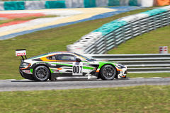 Audi LMS Cup 2013 Royalty Free Stock Photo