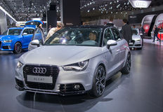 Audi A1 Stock Image