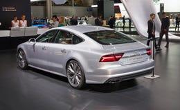 Audi A7 Stock Image