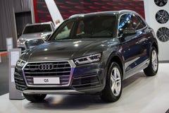 Audi q5 Zdjęcie Stock