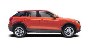 Audi Q2 Stock Images