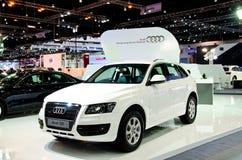 Audi Q5 bil Arkivfoton
