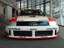 Audi 90 Quattro IMSA GTO Royalty Free Stock Photos