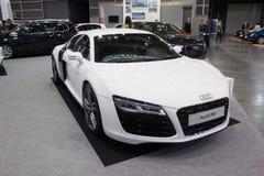 Audi R8 Royalty-vrije Stock Afbeelding