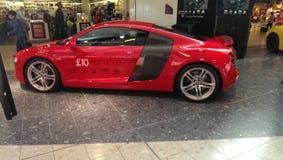 Audi R8 Image stock