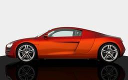 Audi R8 Stockfoto