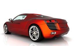 Audi R8 Lizenzfreie Stockfotos
