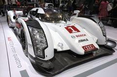 Audi R18 e-tron quattro Stockfotos