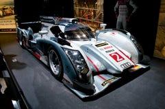 Audi R18 Geneva 2014 Stock Images