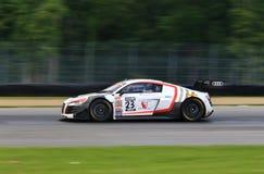 Audi R8 GT Stock Images