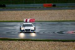 Audi R8 RMS ultra Imagens de Stock Royalty Free