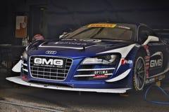 Audi R8 Spyder Fotografia de Stock