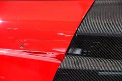 Audi 2013 R8 V10 Photo stock
