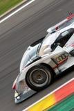 Audi R18 Hybrid Stock Photo