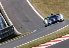 Audi R18 TDi Stock Photos