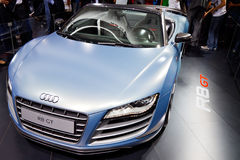 Audi R8 Stock Photography