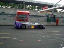 Audi R8 Imagenes de archivo