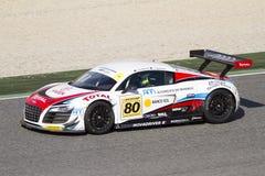 Audi R8 Foto de Stock