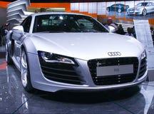 Audi R8 photos libres de droits