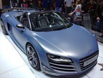 Audi R8 Quattro Стоковые Фото